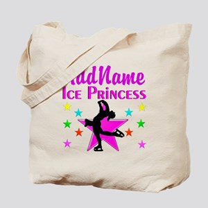 SKATER PRINCESS Tote Bag